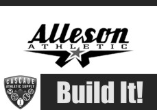 alleson uniform builder