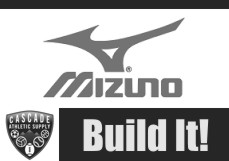 mizuno uniform builder