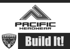 pacific headwear uniform builder