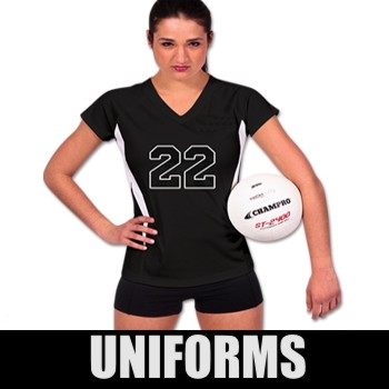 volleyball uniforms medford oregon