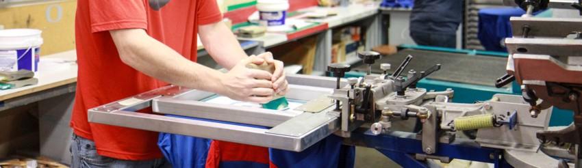 Screen Printing Medford | Custom Shirts | Cascade Athletic